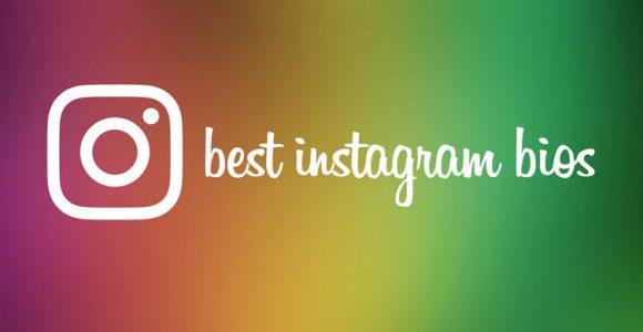 Best Instagram Bios for Guys / Girls