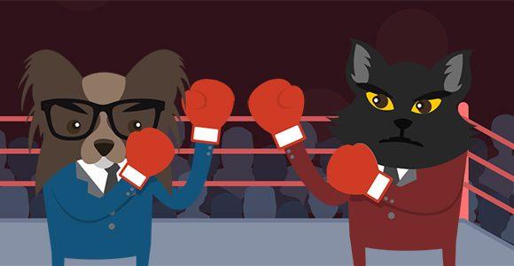 SEO vs. PPC: 2018 Showdown