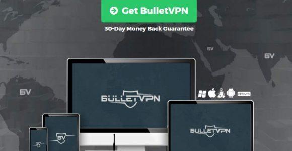 BulletVPN Review Is It Best VPN Service in 2017?