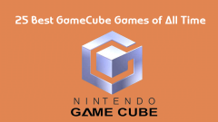 25 Best GameCube Games of All Time