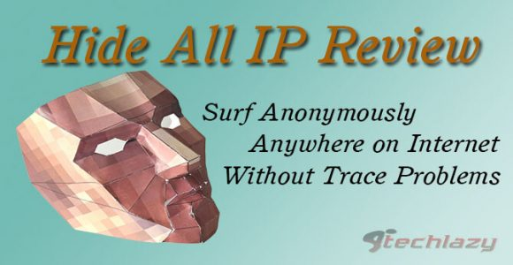 Hide All IP VPN Software Review