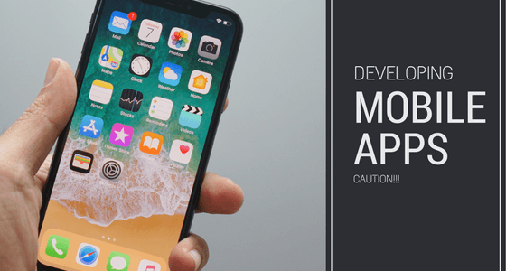 Strategies You Need To Be Aware Of While Creating Mobile Apps