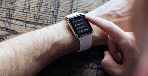 How Wearable Technology is Revolutionizing the Mobile App Development space?