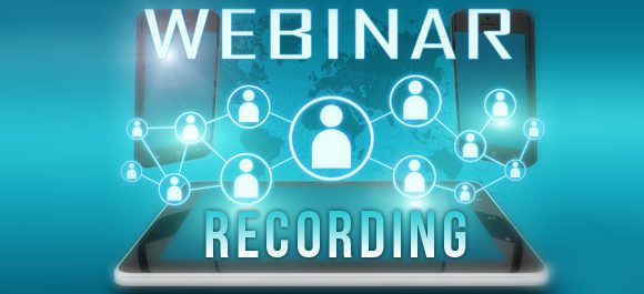 How to Generate Leads via Webinars – AeroLeads