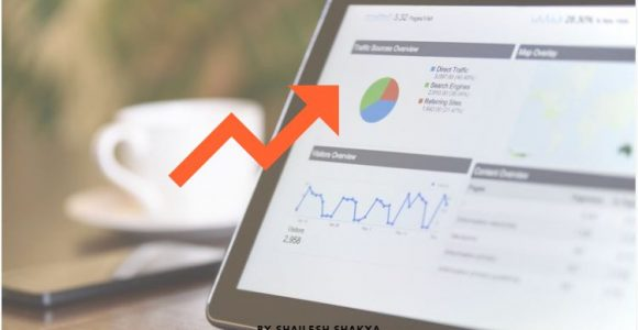 10 SEO trends in 2018