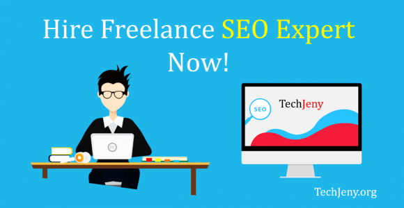 Hire Freelance SEO Expert in India, Affordable SEO Services