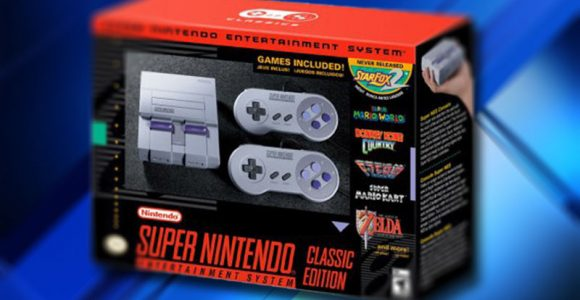 10 best snes games of all time