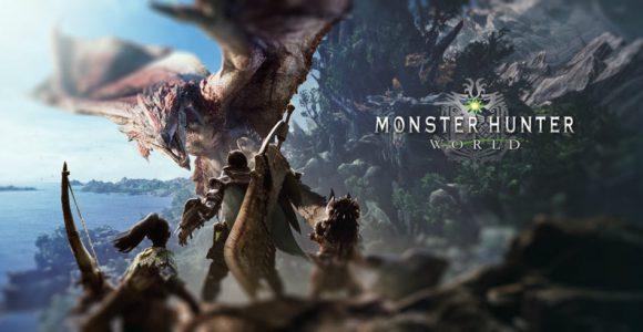 10 best games like monster hunter