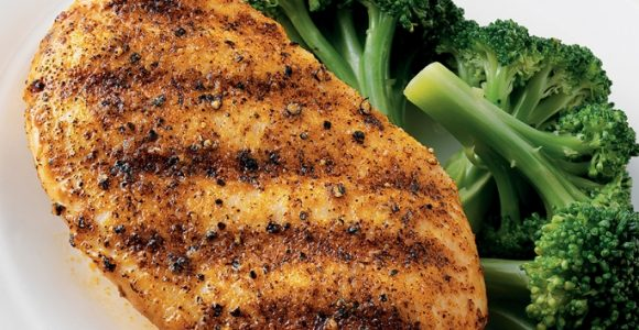 Chicken breast recipes – Healthy Chicken Recipe for Slim Look