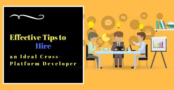 How Cross-Platform Developers Can Effectively Develop And Publish Awesome Mobile Apps