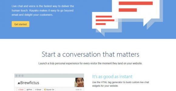 10 Top Chat Software for Sales Funnel