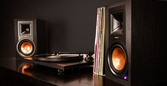 10 best speaker for vinyl