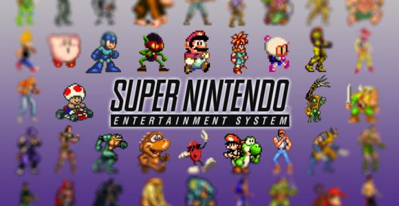 10 best super nintendo games of all time