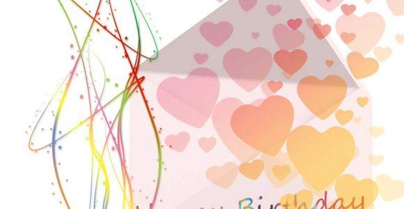 50+ Happy Birthday Wishes for Wishing Birthday in 2018