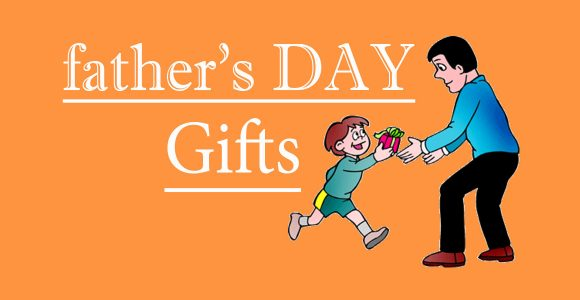 Father's Day Gift Ideas for your father