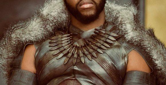 M'Baku, Leader of the Jabari: Changing the Men of Marvel