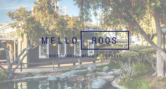 7 Things You Need To Know About (Mello Roos San Diego)
