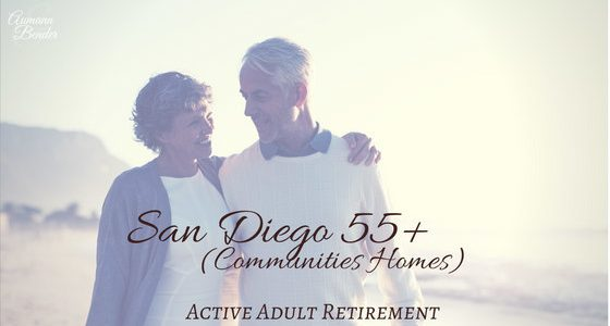 55+ San Diego Communities (55 Plus Homes For Sale Encinitas)