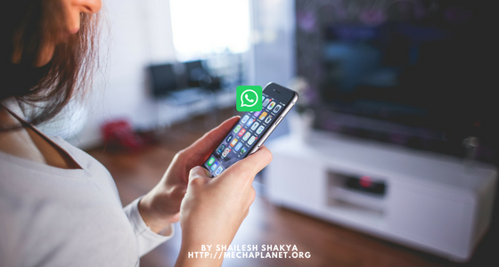 7 cool WhatsApp new features you must know