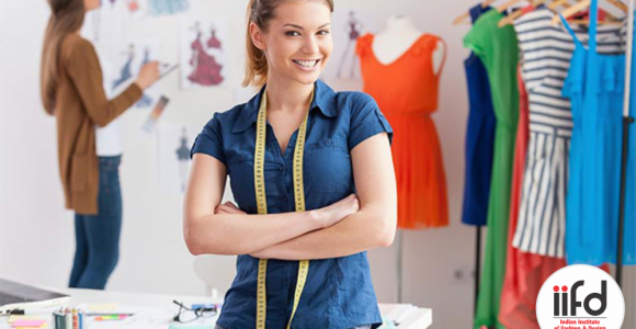 Benefits Of Studying Fashion Designing Course At Leading College