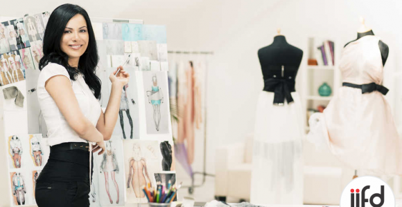 How To Establish A Brand Being A Fashion Designer