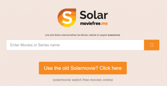 top 10 sites like solarmovie