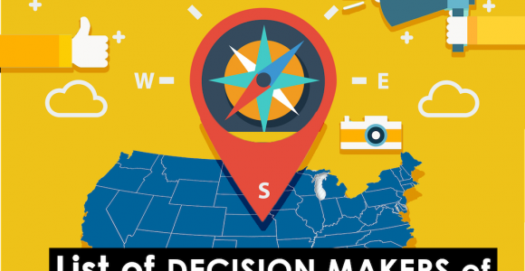 List of Decision Makers of Marketing Agencies in USA – AeroData.in