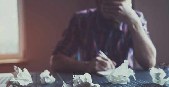 7 Reasons Your Cover Letter Isn't Winning Any Clients