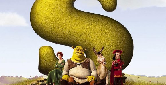 Episode 56: Shrek Matters…But Why Tho?