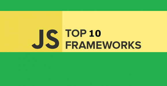 Top 10 Best JavaScript Frameworks List For Developers