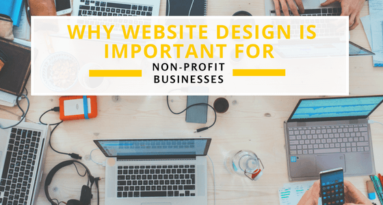 What Makes a Website Really Important For a Non-Profit?