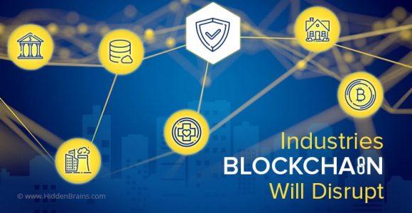 How Blockchain will Revolutionize Industries
