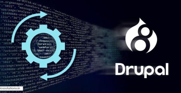 How to Optimize Drupal 8 E-commerce Website For Big Data?