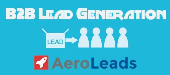 12 Successful B2B Lead Generation Strategies for Website Owners – AeroLeads