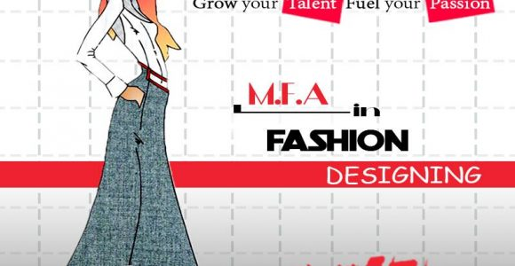 Fashion & Comfort: Story of Passion & Career in Fashion Designing