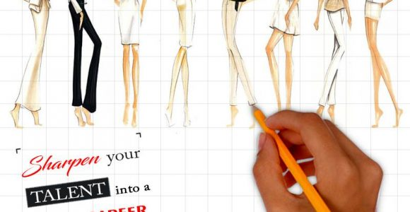 Masters in Fashion Designing