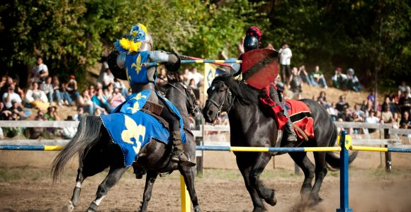 A Guide to Renaissance Festivals: Faire Days and Knights