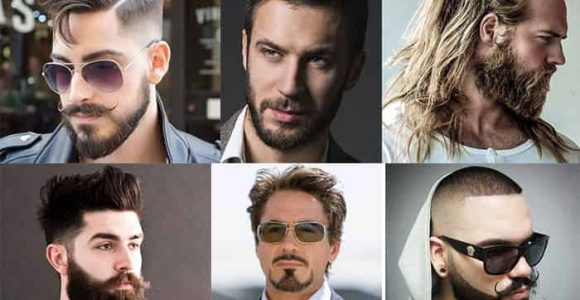 NEW BEARD STYLES FOR MEN 2018 – YOU MUST TRY ONE