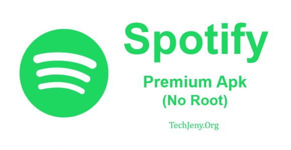 Spotify Premium APK Free Download 2018