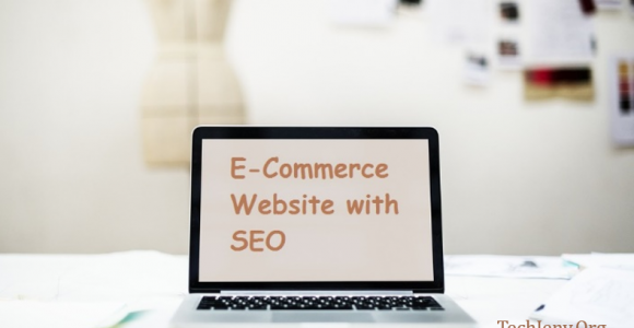 The Ultimate Guide for eCommerce Website SEO for 2018
