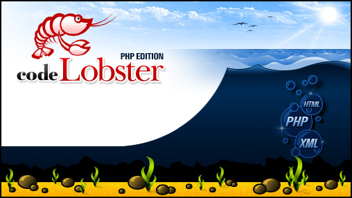 Free PHP, HTML, CSS, JavaScript editor – Codelobster PHP Edition