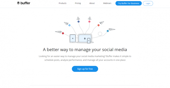 10 Best Social Media Management Tools for Marketers