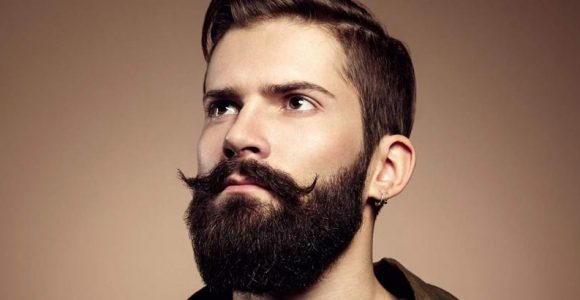 HOW TO grow a beard 10 ideas