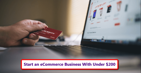 how to start an ecommerce business reddit