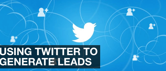 How to Generate Leads from Twitter – AeroLeads