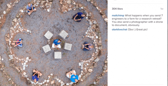 10 Reasons to Make Instagram a Must in Your B2B Marketing Strategy – AeroLeads