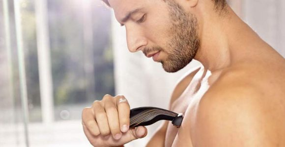 10 best body groomer for men