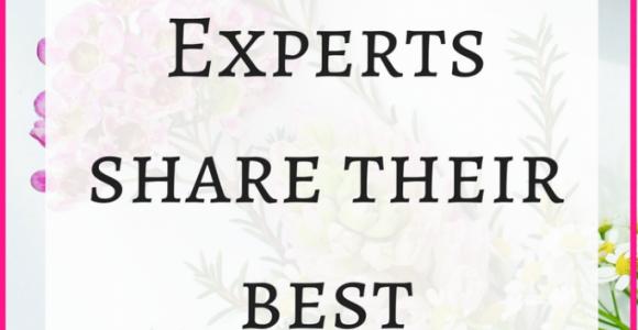 7 Experts share their Best Pinterest Marketing Tips for Beginners [2018]