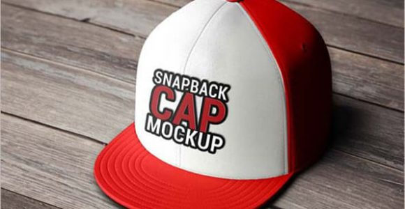 Top 35+ Best Free Cap PSD Mockups Download