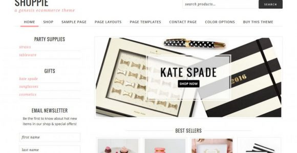 7 Best Ecommerce WP Themes for a wordpress Ecommerce Site in 2018